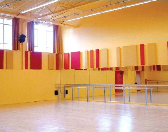 Dance Studio image